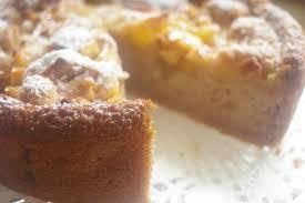 Easy Apple Tea Cake Dairy & Egg Free Domesblissity