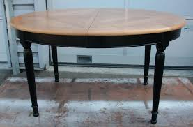 relooker une table de cuisine relooker une table en chene massif or45 jornalagora