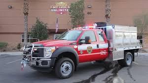 100 Fire Trucks Unlimited Type 6 Brush Truck Lights Siren Trucks YouTube