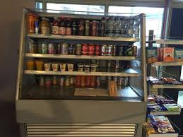 Norpe Chilled Display Fridge