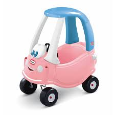 Little Tikes Cozy Coupe - Pink | Little Tikes | Search By Brand ...