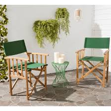 Shop Safavieh Outdoor Living Laguna Finish Green Acacia Wood ... Amazoncom Easy Directors Chair Canvas Tall Seat Black Wood Folding Wooden Garden Fniture Out China Factory Good Quality Lweight Director Vintage Chairs With Mercury Outboard Acacia Natural Kitchen Zccdyy Solid High Charles Bentley Fsc Pair Of Foldable Buydirect4u Aland Departments Diy At Bq Stock Photo Picture And Royalty Bar Stools A With Frame For Rent