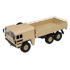 100 Rc Military Trucks Amazoncom Inkach Clearance Truck OffRoad Army RC Car