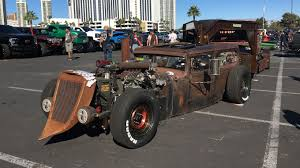 13 Wild And Wacky Cars And Trucks From The 2018 SEMA Show – Tech ... How To Build A Rat Rod 14 Steps With Pictures Wikihow 1934 Chevy Truck Picture Car Locator Banks Shop Power American Cars Trucks For Sale Its A 1949 Chevrolet Panel Truck Ratrod Patina As Found Barn Find Check Out This Pickup Photo Of The Day The Fast 3 1939 Chevy Rat Rod Pickup Arizona 13500 Universe 1926 Ford Model T Ratrod 1930 1931 1928 1929 Hotrod 1936 Coupe Project New Models 2019 20 Wls Goodguys Nashville 1932 Assembled Vehicle Stock 399ind For Sale Near