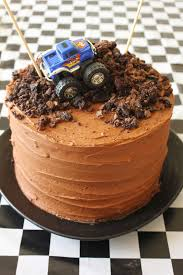 Monster Truck Cake - Google Search | Mav's 3rd Birthday | Pinterest Monster Truck Cake Shortcut Its Fun 4 Me How To Position A In The Air Beautiful Birthday Cakes Kids For Party Stuff Mama Evans Truck Theme Cake Custom Youtube Our Monster Dirt Is Crumbled Brownies Bdays Blaze Xmcx By Millzies Design Parenting Recipes Pinterest Worth Pning April Fools Cakes Kake
