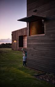 100 Crosson Clarke Carnachan Architects Tutukaka House In New Zealand By