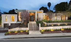 104 Beverly Hills Modern Homes Dk Decor