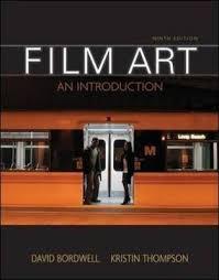 Film Art David Bordwell 9780073386164