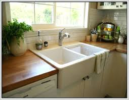 Kitchen Sinks With Drainboard Built In by Kitchen Sinks With Drainboards Stainless Steel Top Mount Apron