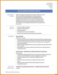 Of Srhmakingchangeblogcom Nypd Police Officer Resume Examples Sample U Complete Guide Rhzetycom