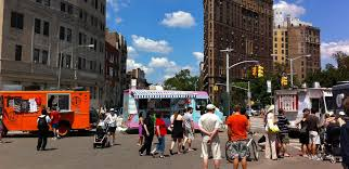 100 Brooklyn Food Trucks NYC Summer Festivals