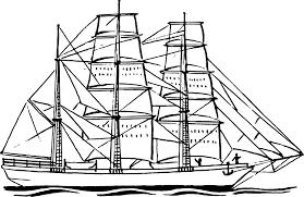 Boat Clip Art at Clker vector clip art online royalty free