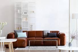 einrichten und wohnen mit braun living at home