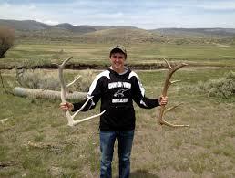 Elk Shed Hunting Utah by No Plans For Statewide Ban On Antler Gathering This Season U2013 Cedar