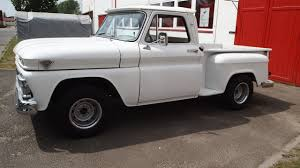 1965 GMC Pickup 350 - YouTube 1965 Gmc 4x4 For Sale 2095412 Hemmings Motor News Custom 912 Truck 4000 Dump Truck Item D5518 Sold May 30 Midwest Index Of For Sale1965 Truck 500 1000 2102294 C100 2wd Pickup Moexotica Classic Car Sales Autos 1960s Pinterest Truckno Reserve 350 Youtube Series 12 Ton Stepside Beverly Hills Club Ck Sale 4916 Dyler