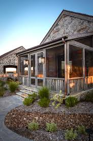 Photos Of Country Rustic Exteriors Houses