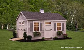 Amish Made Storage Sheds by Custom Storage Sheds For Sale In Pa Garden Sheds Amish Sheds