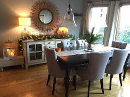 Pier One Dining Room Sets by Holiday Home Tour Part 1