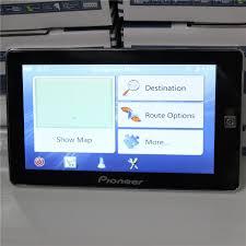 100 Truck Navigation 7 Inch 800480 Truck Bluetooth Avin GPS Mtk MSB2531