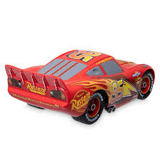100 Rc Truck Stop Lightning McQueen Build To Race Remote Control Vehicle