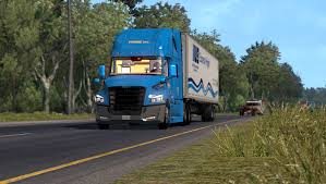 100 Prime Inc Trucking Phone Number My Daily The 2020 Cascadia It Used To Have 20000 Miles On