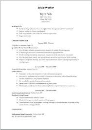 Resume Sample For Aged Care Worker Daycare Assistant Examples Word Template
