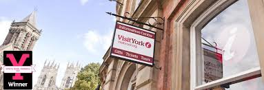 bureau de change york visit york official visitor information centre