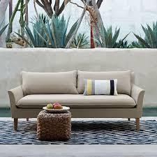 bliss sleeper sofa west elm memsaheb net