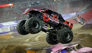 100 Monster Truck Fails Jam On Twitter Cam McQueen Never Fails To Bring The Crowd