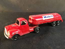 VINTAGE MOBIL TANKER TRUCKER PRESSED STEEL MODEL BY TOOTSIE TOY ... 1969 Tootsietoy Ford Other Cars Trucks Fire Engine And Find More Vintage 1970 Truck Made In Chicago Usa For Old Tootsie Toy Dump Omero Home 1925 Mack Stake 3 Ebay Vintage Tootsie Toy Truck Trailer I Antique Online Metal House Of Hawthornes 24 Red Semi Cab Diecast Usa Toy S L 300 Primary Like Is Loading Tootsie Set Sold Toys Sale Hudson Pickup Model Hobbydb Lot Tonka Kenner Buddy L 19078875 Wrecker Tow 1947 Ogees