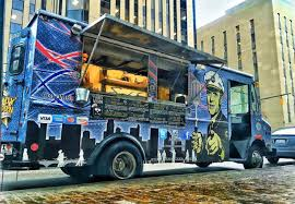 100 Paddy Wagon Food Truck CityPulse Columbus