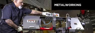 jet metalworking machinery