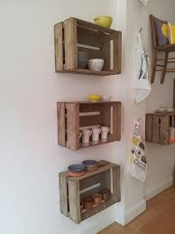 Photo 1 Of 9 17 Best Ideas About Old Wooden Crates On Pinterest