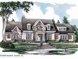 Small French Country House Plans Colors 357 Best House Plans Images On Pinterest Architecture Exterior
