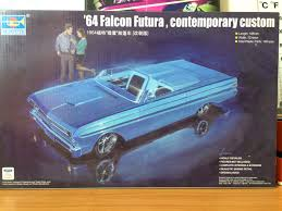 1964 Ford Falcon Futura 1/25 Scale By Trumpeter - Kit Review - YouTube 1962 Ford F 250 4x4 Wiring Diagrams 1965 F100 Dash Diagram Example Electrical 1964 Parts Best Photos About Picimagesorg Manual Steering Gear Box Data F800 Truck Trusted Alternator Smart Pickup Wwwtopsimagescom Ignition On For 1966 196470 Original Illustration Catalog 1000 65 Cars And 1996 Library Of Vintage Pickups Searcy Ar