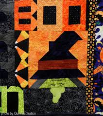Mccalls Pumpkin Patch Haunted House by Quilts For Autumn And Halloween Part 1 Quilt Inspiration