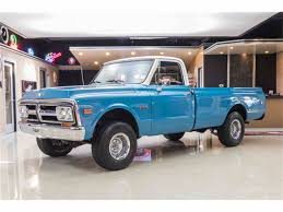 1972 GMC 1500 4X4 Pickup For Sale | ClassicCars.com | CC-1020133 Intertional Mxt 4x4 Pickup Trucks For Sale Select All Us Flickr Used Trucks Cars Suvs In Morden Minnewasta Motors Legacy Classic Returns With 1950s Chevy Napco For Sale 1920 Car Release And Reviews Rc Short Course Cheap Rc Remote Control Rc44fordpullingtruck Big Squid And Truck News 1989 Toyota The Belize Forums New 2018 Ram 1500 Crew Cab Braunfels Tx 2000 Silverado 2500 4x4 Used Cars Trucks For Sale Rare Low Mileage 95 Octane Chevrolet K20 C20 Truck Fire Leyland Daf Winch Ex Military Exmod Direct Sales
