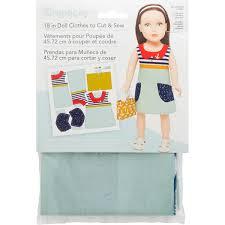 Doll Pillowcase Pattern American Doll Patterns Dolls Pillowcase