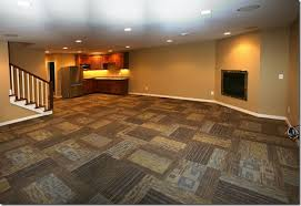 best carpet tiles for basement basement inspiring