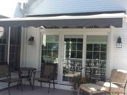 patio door awnings uk amazing patio door awnings with patio awnings samson awning the