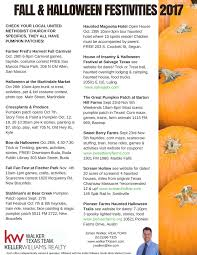 Pumpkin Patch Corpus Christi by San Marcos Flyers