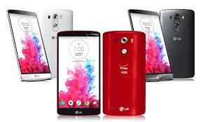 LG G3 32GB 4G LTE Smartphone
