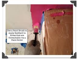 create a waterproof and crack resistant bathtub walls for less