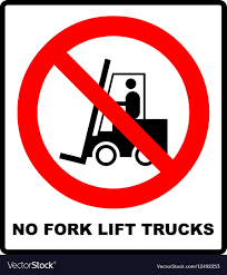 No Forklift Truck Sign Red Prohibited Icon Vector Image This Sign Says Both Dead End And No Thru Trucks Mildlyteresting Fork Lift Sign First Safety Signs Vintage No Trucks Main Clipart Road Signs No Heavy Trucks Day Ross Tagg Design Allowed In Neighborhood Rules Regulations Photo For Allowed Meashots Entry For Heavy Vehicles Prohibitory By Salagraphics Belgian Regulatory Road Stock Illustration Getty Images