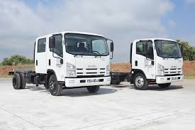 100 Truck Brand Isuzu Continues To Improve South Africas Bestselling Range