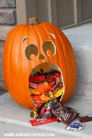 Halloween Ideas For Pumpkins by Pumpkin Golf Halloween Game Eighteen25