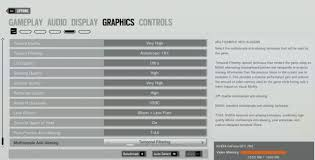 siege audio console performance guide tom clancy s rainbow six siege