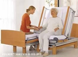 volker hospital bed 3 from Philadelphia Wheelchair Rentals in