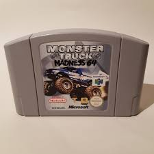 Monster Truck Madness 64 – Retró Líf Monster Truck Madness 64 Juego Portable Para Pc Youtube Monster Truck Madness Details Launchbox Games Database Hot Wheels Jam 164 Assorted The Warehouse Boogey Van Trucks Wiki Fandom Powered By Wikia Manual Nintendo N64 Old School Gba Detective Comics 1937 1st Series 737 Comic Book Graded Cgc For 1999 Mobyrank Mobygames Retro City Posts Facebook Amazoncom Iron Outlaw Toys Game Fully Boxed Pal Images 2 Mod Db