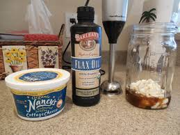 Cottage Cheese Flax Oil Cancer Aytsaid Amazing Home Ideas